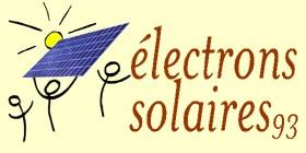 Une réunion publique d'Electrons solaires au Pré
